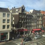 Foto Crowne Plaza Amsterdam City Centre