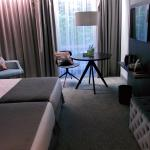 Foto de Holiday Inn Luebeck