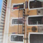 Hotel San Andres Foto