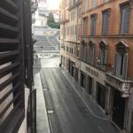 The Inn At The Spanish Steps- Small Luxury Hotel resmi