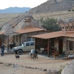 Klein-Aus Vista: Desert Horse Inn and Eagle's Nest Lodge照片