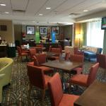 ภาพถ่ายของ Hampton Inn Sarasota - I-75 Bee Ridge