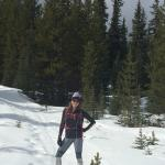 Snowshoeing Adventure!