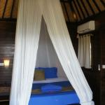 Photo of Song Lambung Beach Hut
