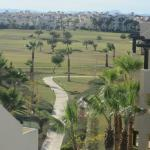 Foto de Roda Golf & Beach Resort