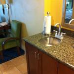 Foto de Hampton Inn & Suites Little Rock - Downtown