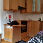 Foto de Studios2Let Serviced Apartments - Cartwright Gardens