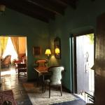 Photo de Todos Santos Inn