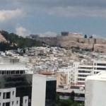 Photo de Athens Ledra Hotel