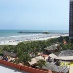 Foto van Embassy Suites by Hilton Myrtle Beach-Oceanfront Resort