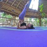 Yoga At sister Hotel Aliah