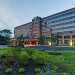 Homewood Suites by Hilton Washington, DC North/Gaithersburg