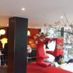 Photo de citizenM Glasgow