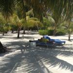 Photo de Holiday Inn Resort Kandooma Maldives