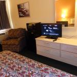 Americas Best Value Inn & Suites Colorado Springs照片