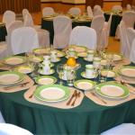 Banquet Event at Pegasus Conference Room
