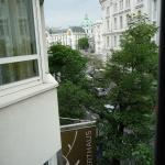 Foto di Hotel Am Konzerthaus - MGallery Collection
