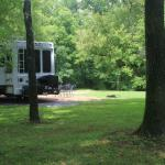 Up the Creek RV Campの写真