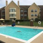Foto di Homewood Suites Dayton-Fairborn (Wright Patterson)
