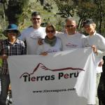 Tierras Peru Adventures - Day Tours.