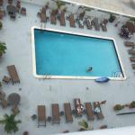 Foto di Courtyard by Marriott Miami Downtown