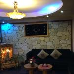 Another part of lounge