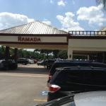 Ramada Houston Intercontinental Airport East Foto