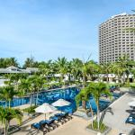 Novotel Hua Hin Cha Am Beach Resort and Spa Cha-am