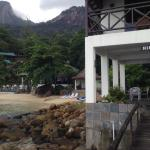 Minang Cove Resort Foto