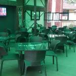 Come enjoy our African cuisines at Jabulani restaraunt