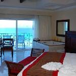 Foto di The Royal Cancun, All Inclusive, All Suites Resort