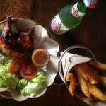 Warung Belindo - Roast Chicken House