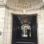 Photo de La Monnaie Art & Spa Hotel