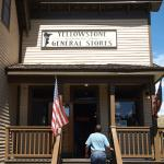 Mammoth General Store
