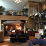 Two Story Club Lounge