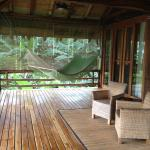 Foto de Pranamar Villas and Yoga Retreat