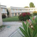 Photo de BEST WESTERN Aix - Sainte Victoire