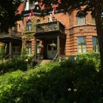 صورة فوتوغرافية لـ ‪Auberge The King Edward Bed and Breakfast‬