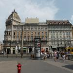 Photo of Hotel Nemzeti Budapest - MGallery Collection