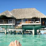 Photo de Four Seasons Resort Bora-Bora