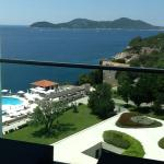 Radisson Blu Resort & Spa at Dubrovnik Sun Gardens Foto