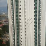 View from 22 floor