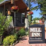 Foto de Mill Inn Bed and Breakfast