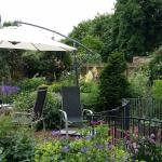 The Old Priory Bed and Breakfast Foto