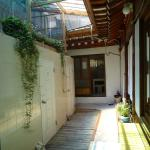 ICOS Guesthouseの写真