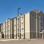 Welcome to Microtel Inn & Suites Minot