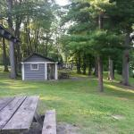 صورة فوتوغرافية لـ ‪Fair Haven State Park Campground‬