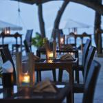 Arena Beach Restaurant