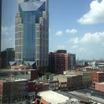 Hilton Nashville Downtown照片
