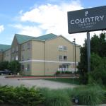 Foto Country Inn & Suites By Carlson, Columbia